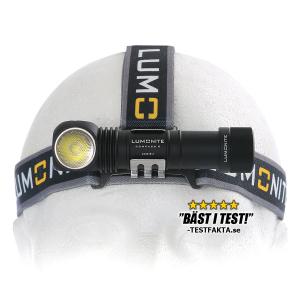 Pannlampa LUMONITE® Compass R (USB), 1238 lm