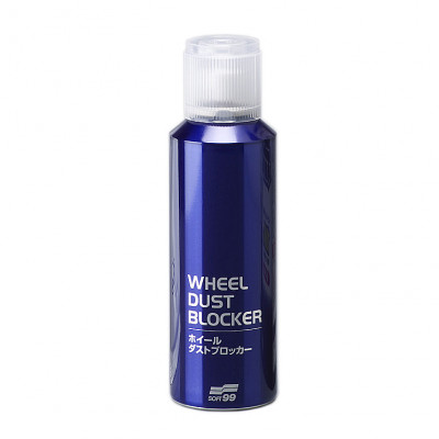 Vanteiden suoja-aine Soft99 Wheel Dust Blocker, 200 ml