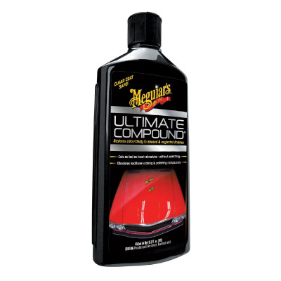 Hiomatahna Meguiars Ultimate Compund, 450 ml