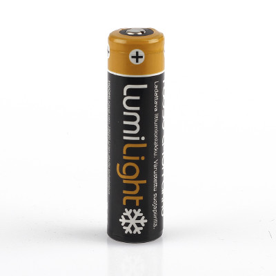 18650 Li-ion superakku Lumilight, 3100 mAh
