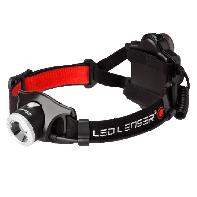 LED Lenser H7R.2 Laddbar, 200 lm