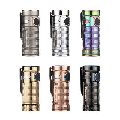 Olight S Mini LIMITED EDITION, 550 lm