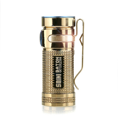 Ficklampa Olight S Mini LIMITED EDITION, 550 lm