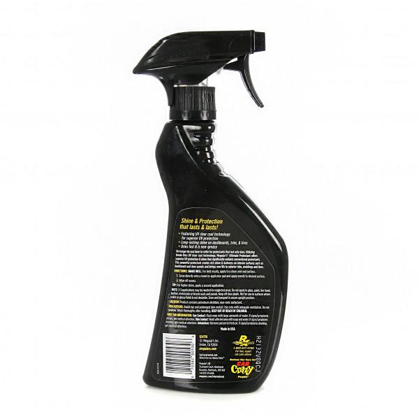 Plastfornyer Meguiars Ultimate Protectant, 473 ml