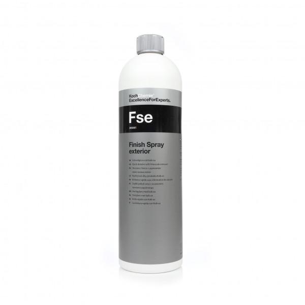 reng rande snabbvax koch chemie finish spray exterior. Black Bedroom Furniture Sets. Home Design Ideas