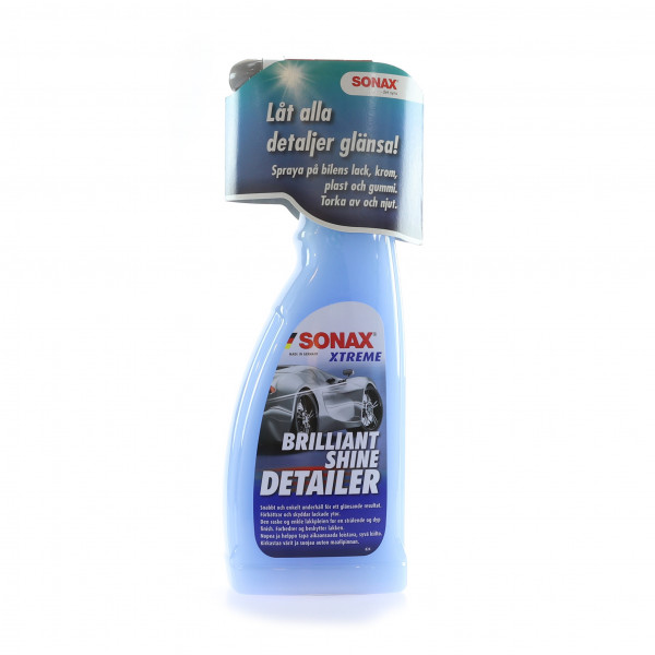 Quick Detailer SONAX XTREME Brilliant Shine Detailer, 750 ml