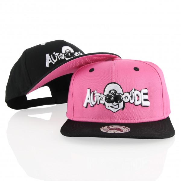 AUTODUDE® SnapBack CAP -lippalakki