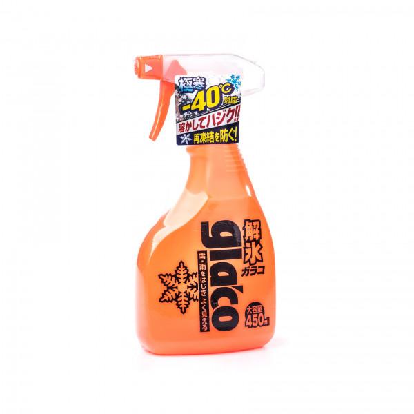 Jäänpoistaja Soft99 Glaco DeIcer, 450 ml