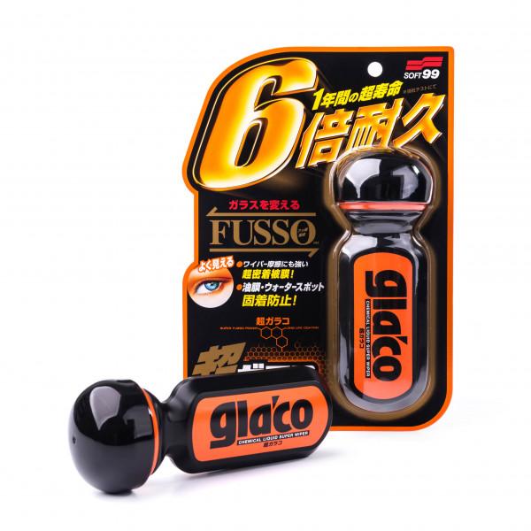 Glasförsegling Soft99 Ultra Glaco, 70 ml