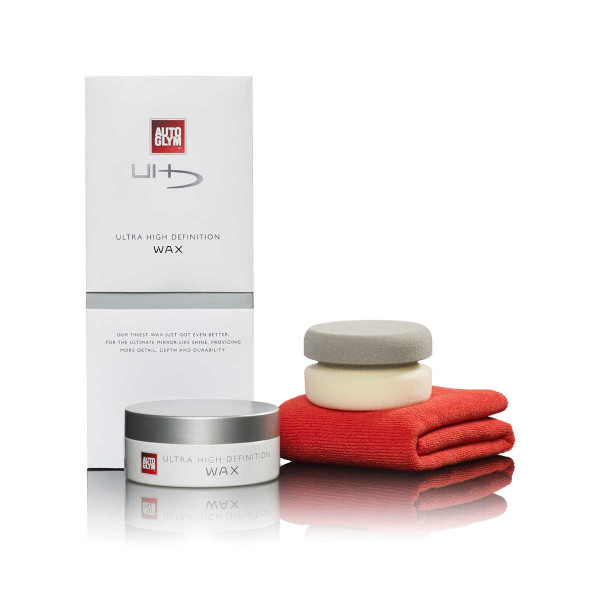 Autovaha Autoglym Ultra High Definition Wax, 120 g