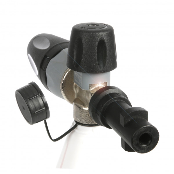 PROFESSIONAL Foam Lance KC Dr Dirt PRO pesuainevaahdotin + adapteri