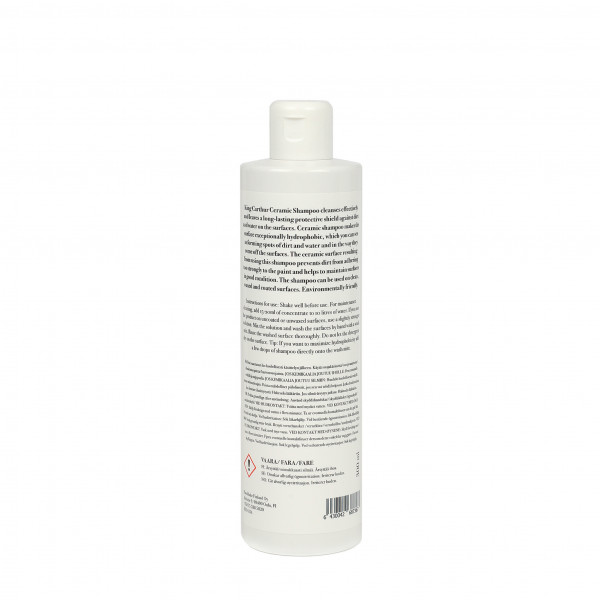 Bilschampo King Carthur Ceramic Shampoo, 300 ml