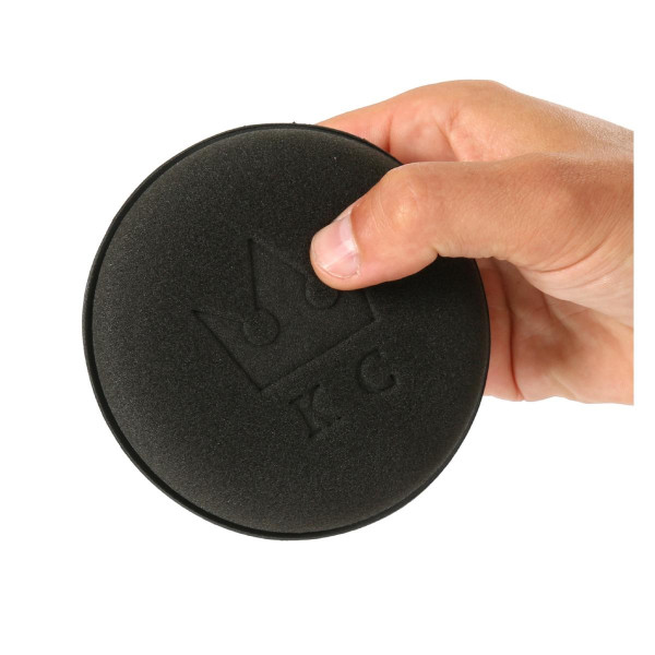 Vahanlevitin KC Round Wax Applicator