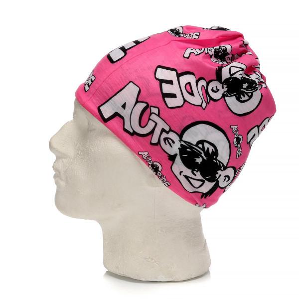 AUTODUDE Tube / Headwear - GRATIS vid order över 500kr