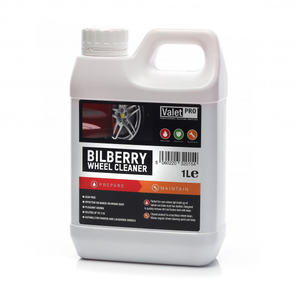 Fälgrengöring ValetPRO Bilberry Wheel Cleaner