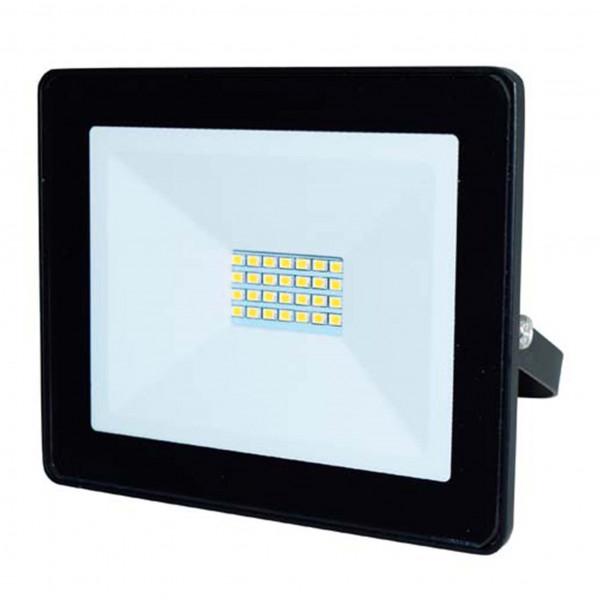 LED-arbetsbelysning 230V, 20W
