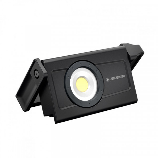 Laddbar LED-arbetslampa LED Lenser iF4R, 2500 lm