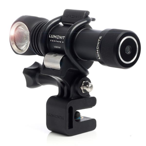 LUMONITE Releasy™ GoPro Mount