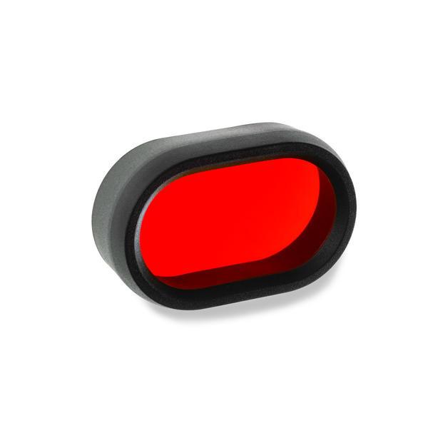 Värisuodin Lupine Piko, punainen