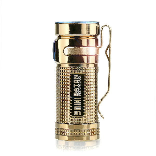 Taskulamppu Olight S Mini LIMITED EDITION