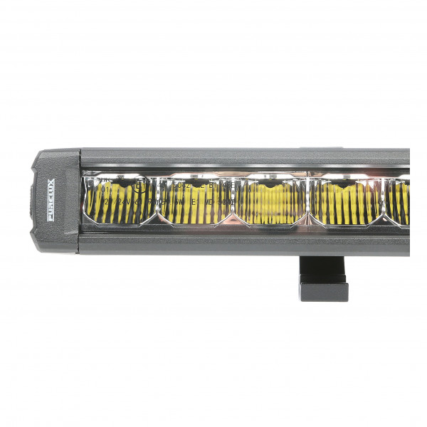 LED-ljusramp Purelux Road Sideview - Rak / 53 cm / 60W