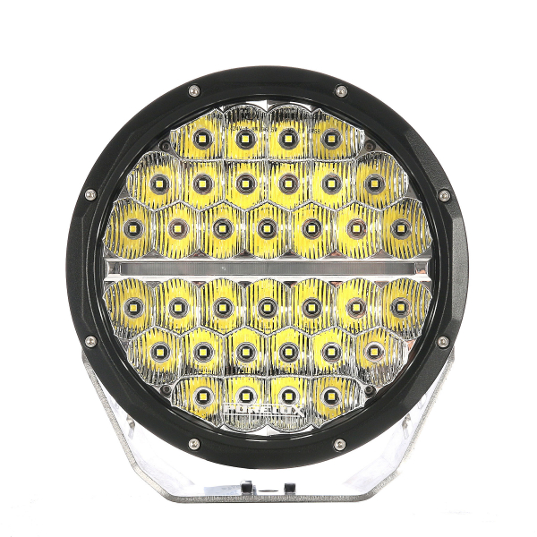 "LED-Extraljus 9"" Purelux Road 9170 HD, 170W"