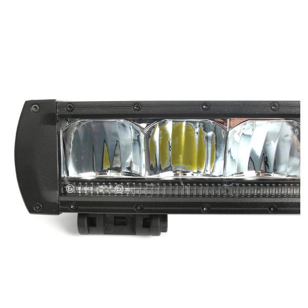 LED-Ljusramp Purelux Road Curve - Kurvad / 56 cm / 120W