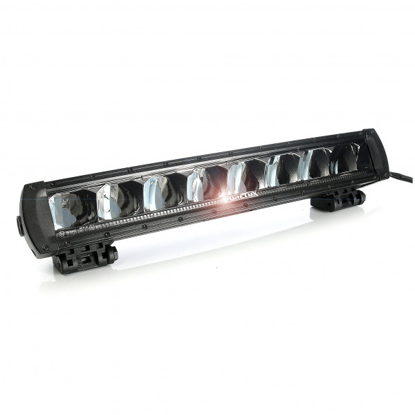 LED-BAR Purelux Road 120W Curve - Buet / 56 cm / 120W / Ref. 30