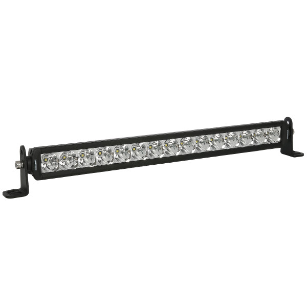 LED-Ljusramp Purelux Road Slim - Rak / 52 cm / 75W