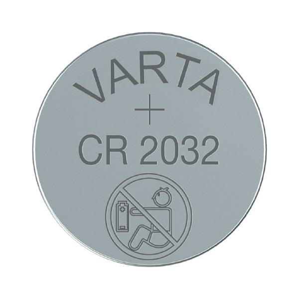 CR2032-paristo VARTA