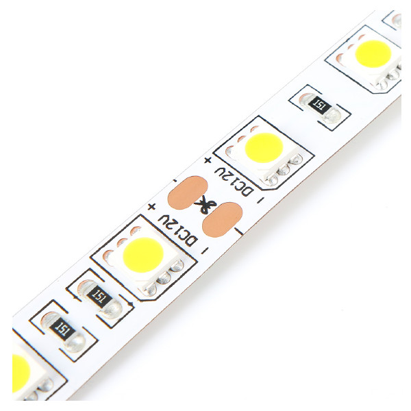 LED-nauha PureStrip High CRI, Super kirkas, 5m / rulla