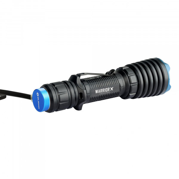 Lommelykt Olight Warrior X, 2000 lm
