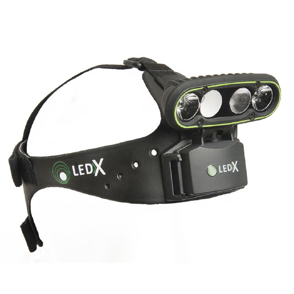 LEDX Mamba X-pand, 4000 lm