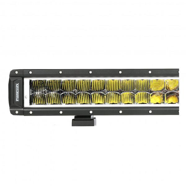LED-Ljusramp Purelux Road Heat - Rak / 57 cm / 120W