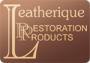 Leatherique nahanhoitotuotteet